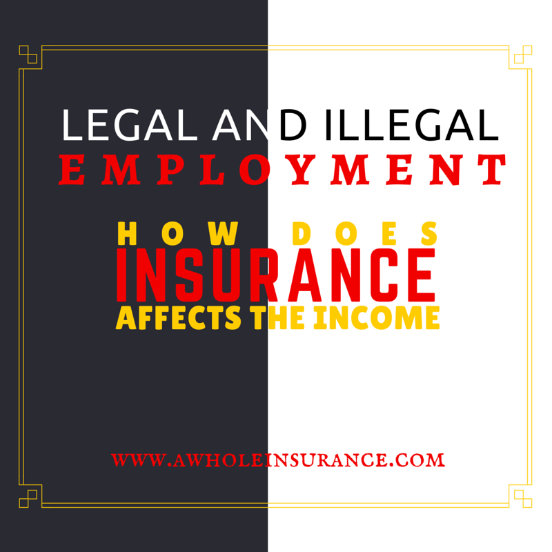 employment and insurance