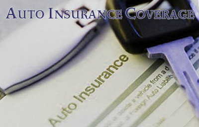 What Is Insurance Coverage for Autos